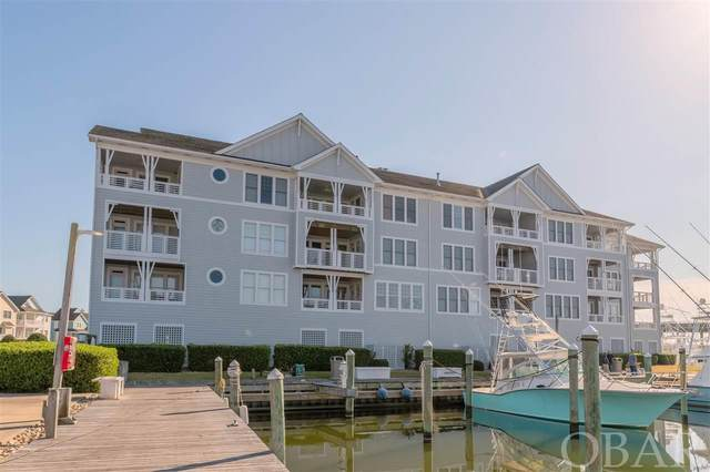 112 Sailfish Drive Unit 112, Manteo, NC 27954 (MLS #107134) :: Corolla Real Estate | Keller Williams Outer Banks