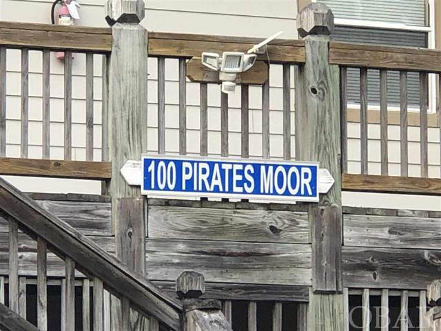 100 Pirates Moor Drive Unit 6, Kill Devil Hills, NC 27948 (MLS #111659) :: Matt Myatt | Keller Williams
