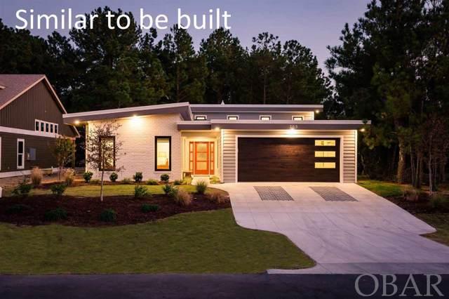 603 Zen Lane Lot 52, Kill Devil Hills, NC 27948 (MLS #106984) :: Corolla Real Estate | Keller Williams Outer Banks
