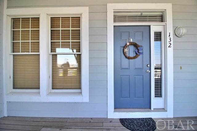 132 Sailfish Drive Unit 132, Manteo, NC 27954 (MLS #114190) :: Corolla Real Estate   Keller Williams Outer Banks