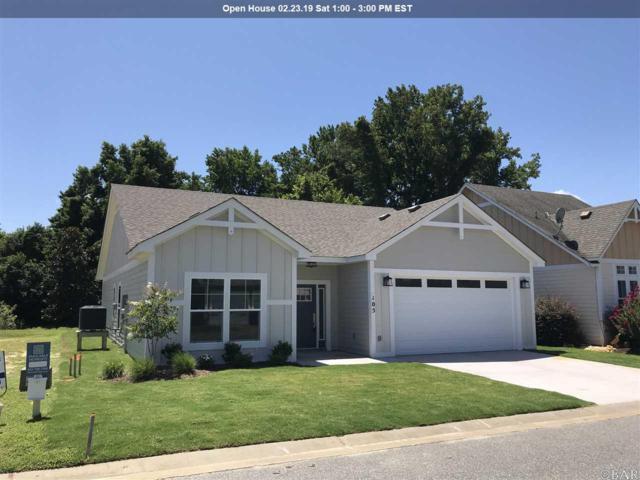 105 Compass Drive Lot 3, Grandy, NC 27939 (MLS #98663) :: AtCoastal Realty