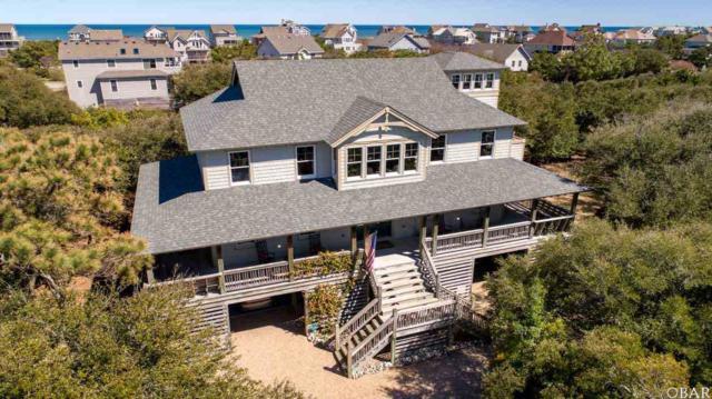 103 Gannet Lane Lot 276, Duck, NC 27949 (MLS #104425) :: Matt Myatt   Keller Williams