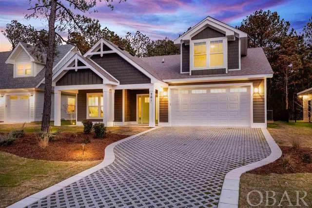 701 Zen Lane Lot 57, Kill Devil Hills, NC 27948 (MLS #106985) :: Outer Banks Realty Group