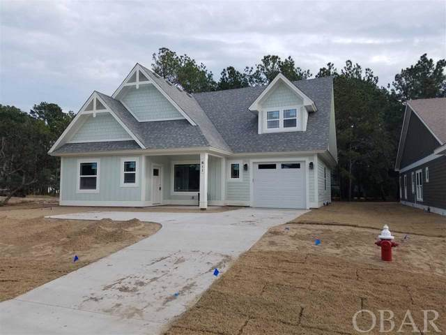 611 Zen Lane Lot 56, Kill Devil Hills, NC 27948 (MLS #106988) :: Corolla Real Estate | Keller Williams Outer Banks