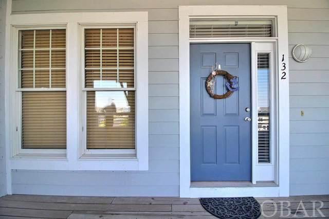 132 Sailfish Drive Unit 132, Manteo, NC 27954 (MLS #114190) :: Matt Myatt | Keller Williams