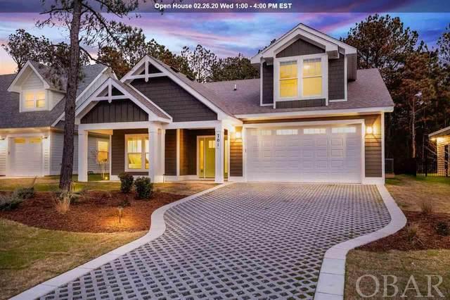 701 Zen Lane Lot 57, Kill Devil Hills, NC 27948 (MLS #106985) :: Surf or Sound Realty