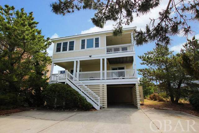 5311 S Chippers Court Lot #5, Nags Head, NC 27959 (MLS #105400) :: Outer Banks Realty Group