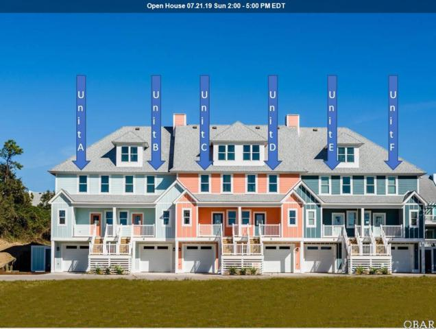 1120A Cambridge Road Unit 309-A, Kill Devil Hills, NC 27948 (MLS #102966) :: Outer Banks Realty Group