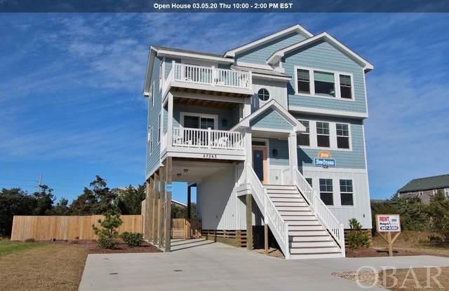 27263 Tarheel Court Lot 2, Salvo, NC 27972 (MLS #107198) :: Corolla Real Estate | Keller Williams Outer Banks