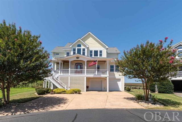 16 Rudder Drive Lot # 16, Manteo, NC 27954 (MLS #110424) :: Outer Banks Realty Group