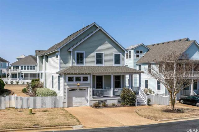 734 Ridge Point Drive Lot #46, Corolla, NC 27927 (MLS #100001) :: Midgett Realty