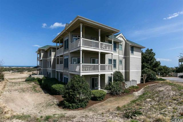 655- F Sand And Sea Court Unit #521, Corolla, NC 27927 (MLS #100002) :: Matt Myatt | Keller Williams