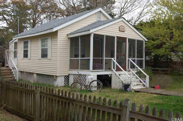 67 Nubbins Ridge Lot# 4B, Ocracoke, NC 27960 (MLS #100012) :: Hatteras Realty