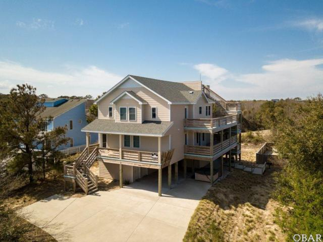 214 Heritage Lane Lot 357, Kitty hawk, NC 27949 (MLS #100013) :: Hatteras Realty