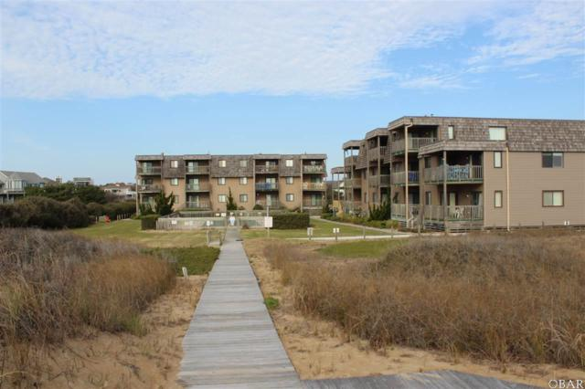 134 Plover Drive Unit B- 2G, Duck, NC 27949 (MLS #100015) :: Hatteras Realty