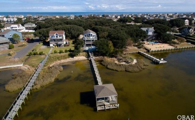 1398 Duck Road Lot #30A, Duck, NC 27949 (MLS #100019) :: Matt Myatt – Village Realty