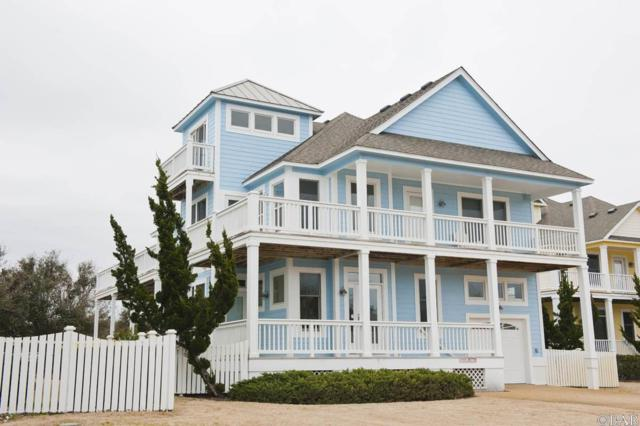 762 Ridge Point Drive Lot 70, Corolla, NC 27927 (MLS #100021) :: Outer Banks Realty Group
