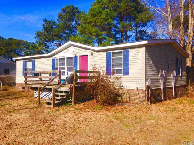 111 Azalea Lane Lot 22, Powells Point, NC 27947 (MLS #100026) :: Hatteras Realty