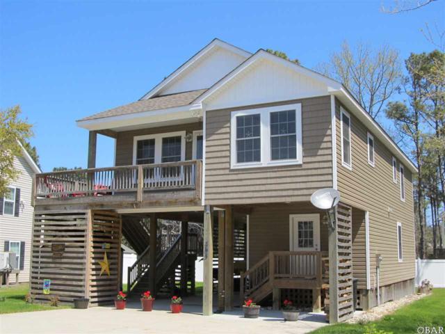 503 Copley Drive Lot 13, Kill Devil Hills, NC 27948 (MLS #100029) :: Hatteras Realty