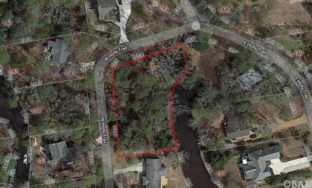140 W Holly Trail Lot 22, Southern Shores, NC 27949 (MLS #100032) :: Surf or Sound Realty