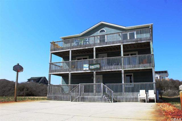 2422 S Virginia Dare Trail Lot.8, Nags Head, NC 27959 (MLS #100033) :: Matt Myatt | Keller Williams