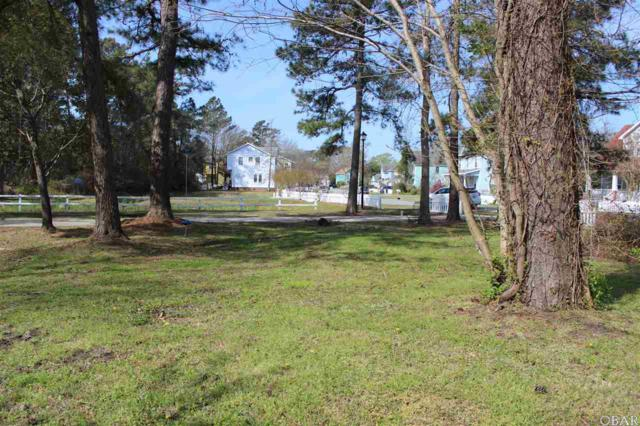714 S George Howe Street Lot 9, Manteo, NC 27954 (MLS #100037) :: Surf or Sound Realty
