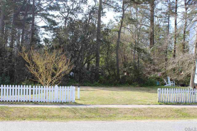 818 S George Howe Street Lot 18, Manteo, NC 27954 (MLS #100039) :: Surf or Sound Realty