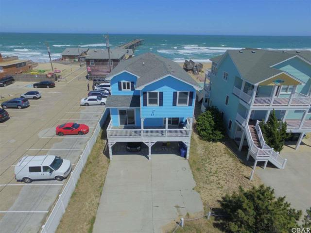 3401 S Virginia Dare Trail Lot #1, Nags Head, NC 27959 (MLS #100040) :: Midgett Realty