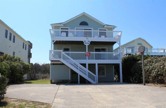 8326 Old Oregon Inlet Road Lot 120, Nags Head, NC 27959 (MLS #100047) :: Surf or Sound Realty