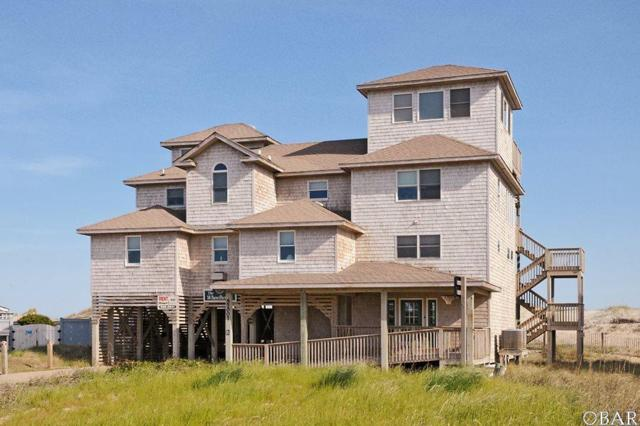 57007 Lighthouse Court Lot 2, Hatteras, NC 27943 (MLS #100048) :: Matt Myatt – Village Realty