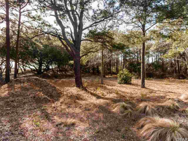 796 Hunt Club Drive Lot 333, Corolla, NC 27927 (MLS #100049) :: Surf or Sound Realty