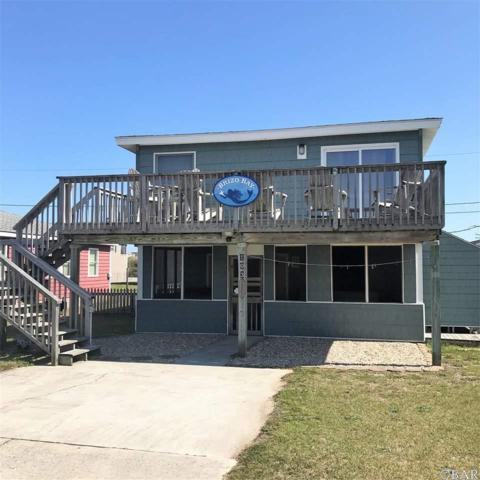103 E Saint Clair Street Lot 13, Kill Devil Hills, NC 27948 (MLS #100050) :: Midgett Realty