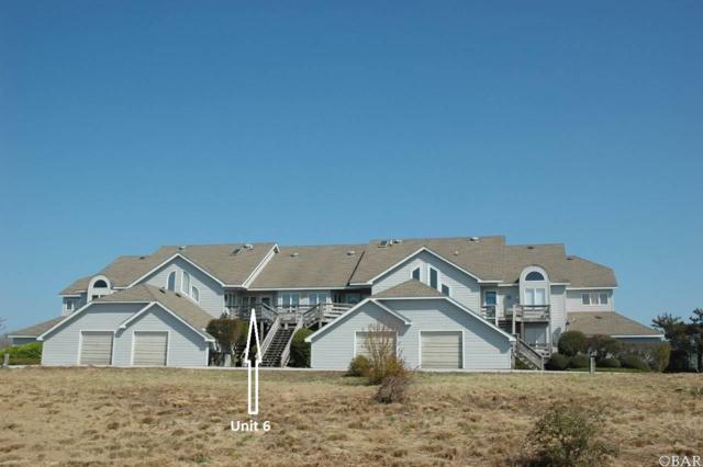 124-6 Jay Crest Road Unit 6, Duck, NC 27949 (MLS #100052) :: Outer Banks Realty Group