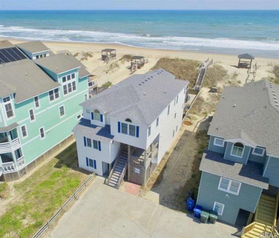 8229 S Old Oregon Inlet Road Lot # 54, Nags Head, NC 27959 (MLS #100054) :: Hatteras Realty