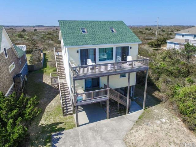 9128 S Old Oregon Inlet Road Lot 67, Nags Head, NC 27959 (MLS #100056) :: Surf or Sound Realty