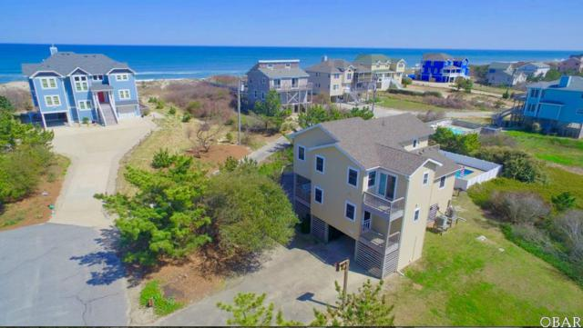 536 Breakers Arch Lot #38, Corolla, NC 27927 (MLS #100068) :: Surf or Sound Realty