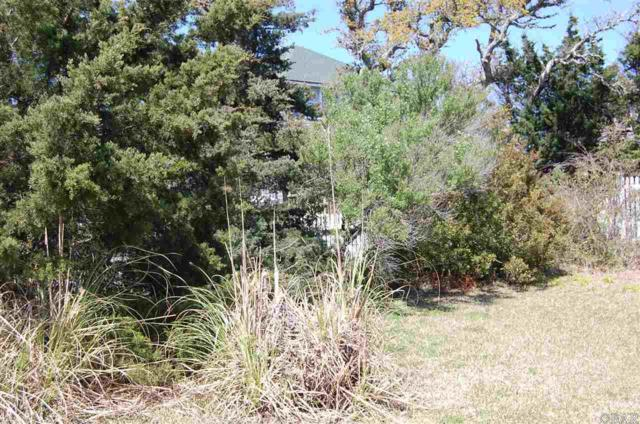274 B British Cemetery Road Lot#3 Pt Of2, Ocracoke, NC 27960 (MLS #100070) :: Hatteras Realty
