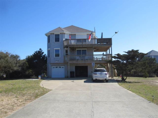 23168 W Corbina Drive Lot# 40, Rodanthe, NC 27968 (MLS #100071) :: Surf or Sound Realty