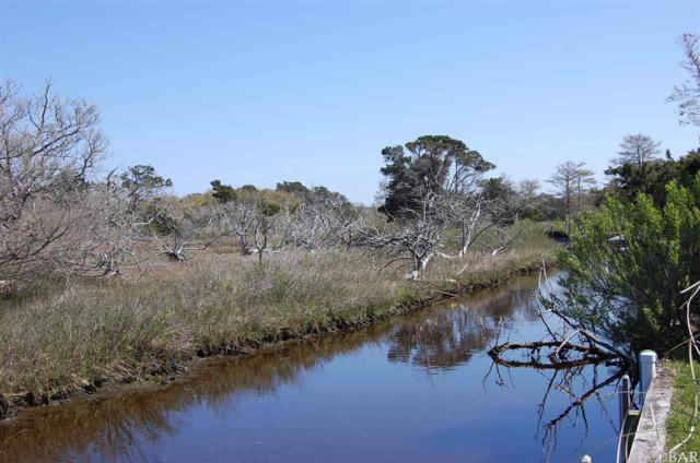 274C British Cemetery Road Lot#2 Port 3, Ocracoke, NC 27960 (MLS #100073) :: Hatteras Realty