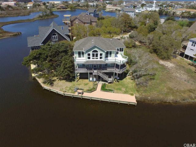 57227 Island Club Lane Lot 5, Hatteras, NC 27943 (MLS #100074) :: Matt Myatt – Village Realty