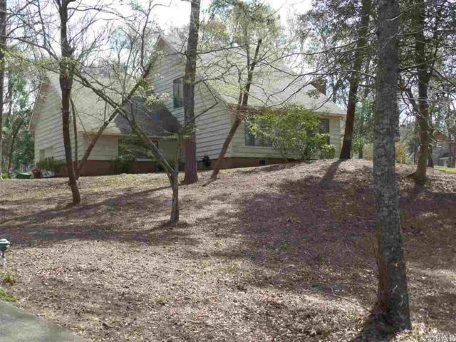 56 Trinitie Trail Lot 370, Kitty hawk, NC 27949 (MLS #100091) :: Surf or Sound Realty
