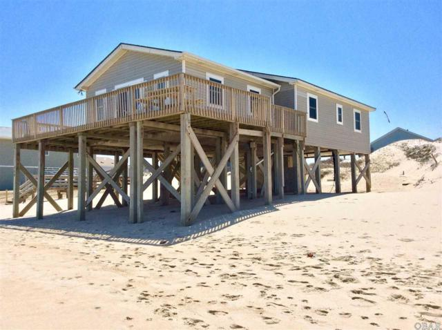 118 E Oriental Street Lot 35, Pt44, Nags Head, NC 27959 (MLS #100102) :: Surf or Sound Realty
