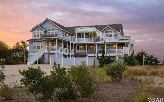 511 Breakers Arch Lot 22, Corolla, NC 27927 (MLS #100108) :: Surf or Sound Realty