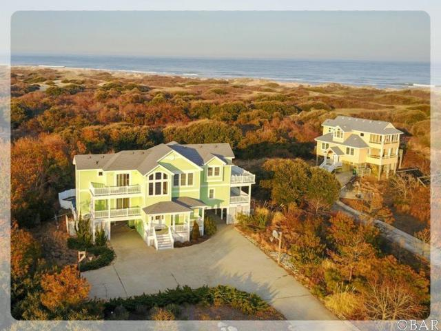 479 Spindrift Trail Lot 3, Corolla, NC 27927 (MLS #100123) :: Hatteras Realty