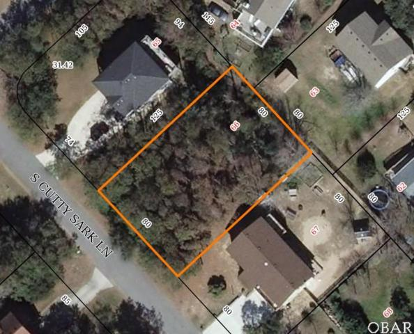 205 S Cutty Sark Lane Lot 66, Nags Head, NC 27959 (MLS #100127) :: Midgett Realty