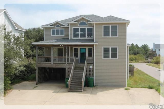 760 Lakeview Court Lot 45, Corolla, NC 27927 (MLS #100139) :: Outer Banks Realty Group