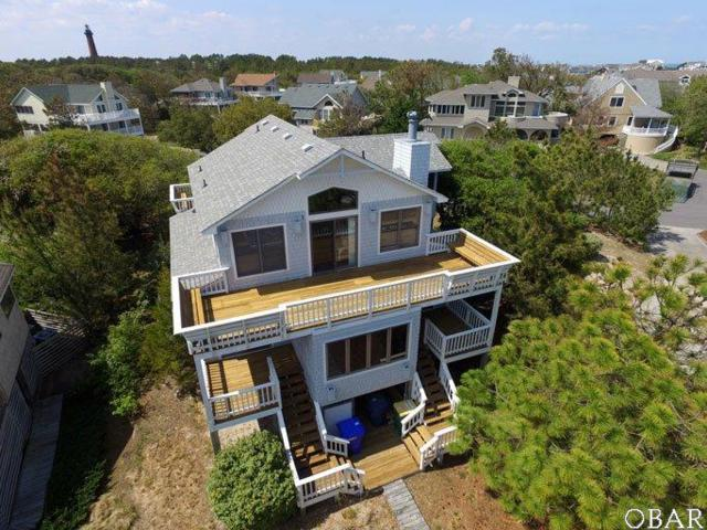 1130 Payson Street Lot #136, Corolla, NC 27927 (MLS #100143) :: Surf or Sound Realty