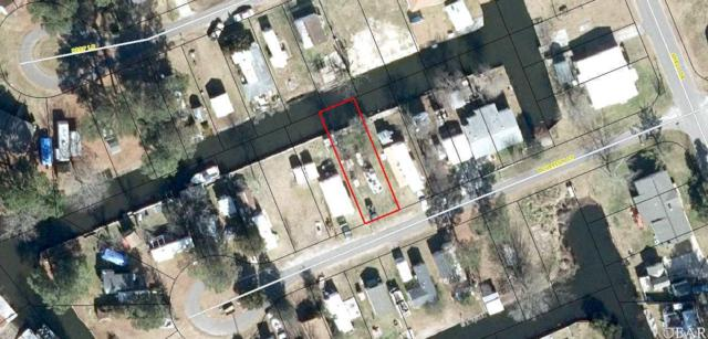 110 Bluefish Court Lot 19, Grandy, NC 27939 (MLS #100148) :: Hatteras Realty