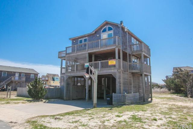 24250 Seashore Drive Lot #37, Rodanthe, NC 27968 (MLS #100150) :: Outer Banks Realty Group