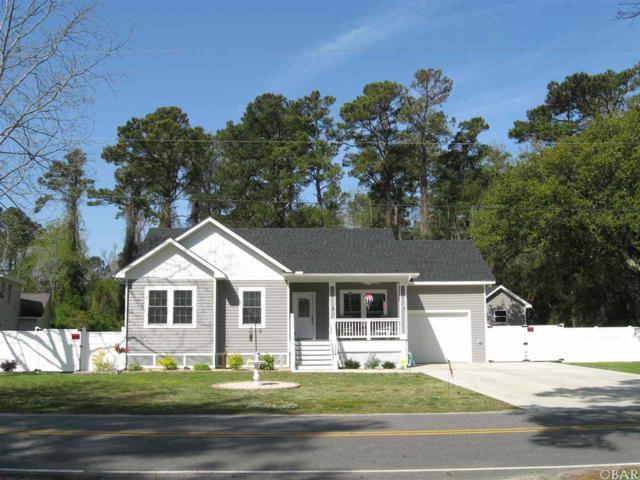704 Francis Drake Street Lot 10, Manteo, NC 27954 (MLS #100162) :: Matt Myatt – Village Realty